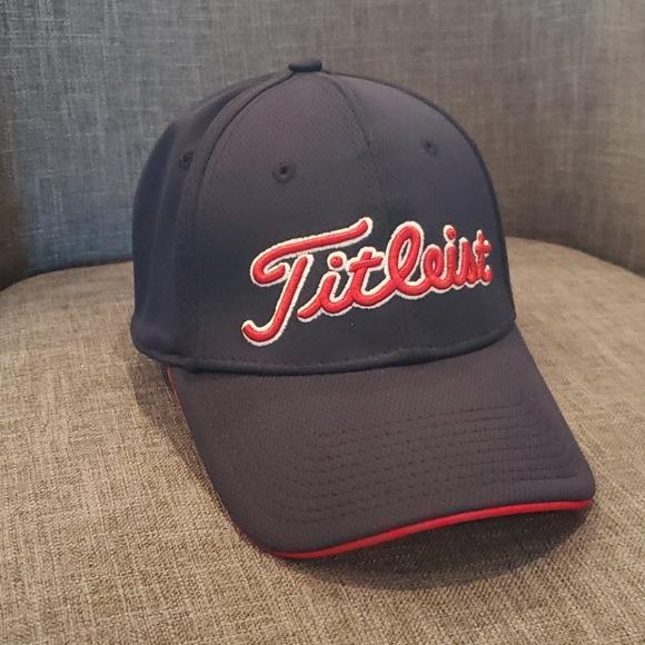 TITLEIST Ball Cap